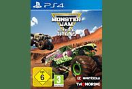 Monster Jam Steel Titans [PlayStation 4]