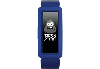 FITBIT Activity tracker voor kinderen Ace 2 Blauw