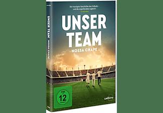 Unser Team - Nossa Chape DVD