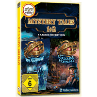 Mystery Tales 1+2 - [PC]