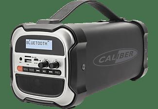 CALIBER HPG525DAB-BT Bluetooth DAB+ Radio 32 GB, DAB+, FM, Bluetooth, Schwarz