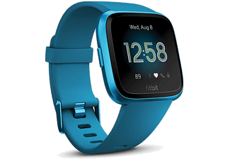 FITBIT Activity tracker Versa Lite Marina Blue (FB415BUBU)