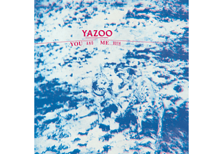 Yazoo - You and Me Both (2018 Remastered Edition) - (Vinyl)