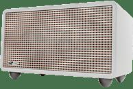 CALIBER HFG411BT/W Bluetooth Lautsprecher, Weiss