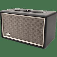 CALIBER HFG311BT Bluetooth Lautsprecher, Schwarz