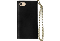 IDEAL OF SWEDEN Mayfair Clutch Velvet , Kompakttasche, Apple, iPhone 6/7/8, Schwarz