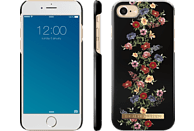 IDEAL OF SWEDEN Fashion Case , Backcover, Apple, iPhone 6/7/8, Plastik, Dark Floral