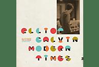 Elliot Galvin - Modern Music [Vinyl]