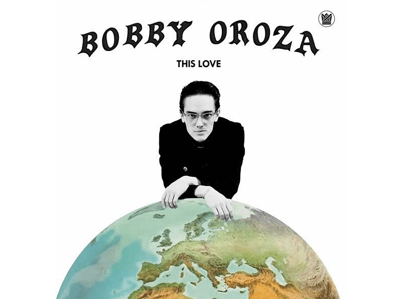 Bobby Oroza - This Love [Vinyl]
