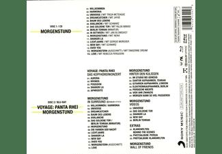 Schiller - Morgenstund (Deluxe Edition)  - (CD + Blu-ray Disc)