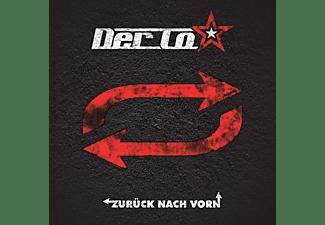 Der To - Zurück Nach Vorn  - (CD)