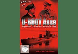 U-Boot Asse (2 DVDs) DVD