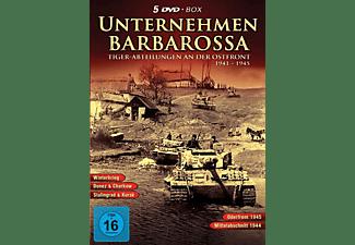 Unternehmen Barbarossa DVD