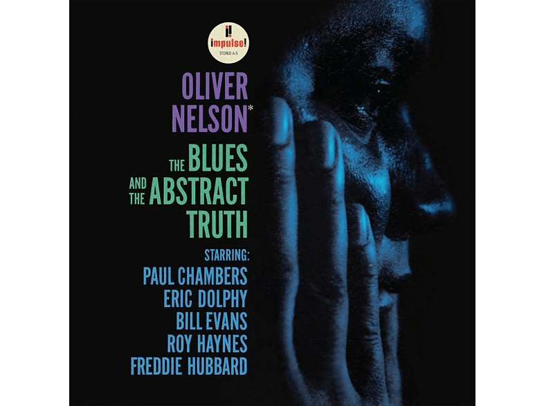 Oliver Nelson - The Blues And The Abstract Truth [Vinyl]
