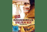 Indianerkrieger Spielfilm Box [DVD]