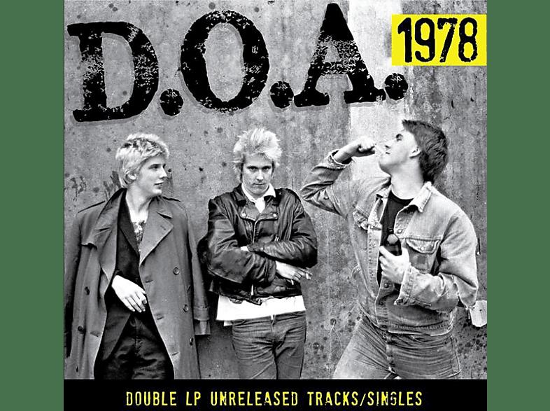 D.O.A. - 1978 [Vinyl]