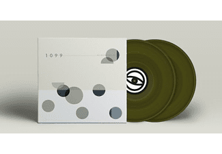 1099 - Blindpassesjar (2LP/Colored/180 GR) - (Vinyl)