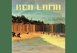Red Lama - Motions (Black Vinyl)  - (Vinyl)