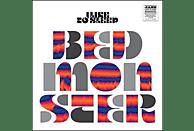 I Like To Sleep - Bedmonster (LP+CD) [LP + Bonus-CD]