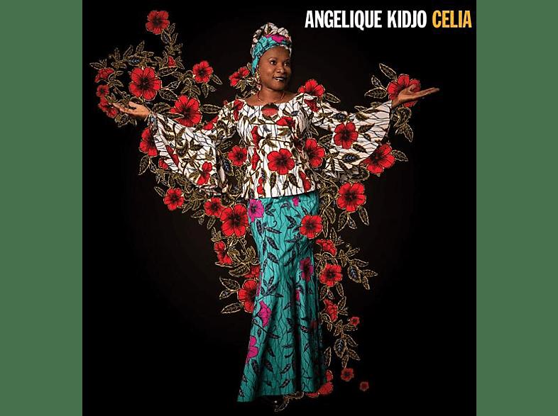 Angélique Kidjo - Celia [Vinyl]