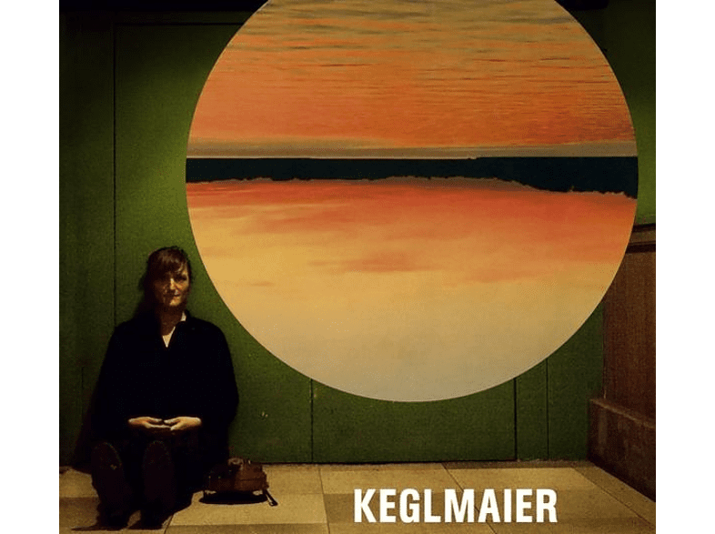 Keglmaier - Kegelmaier [LP + Download]