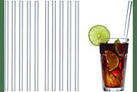 TFA Trinkhalme aus Glas