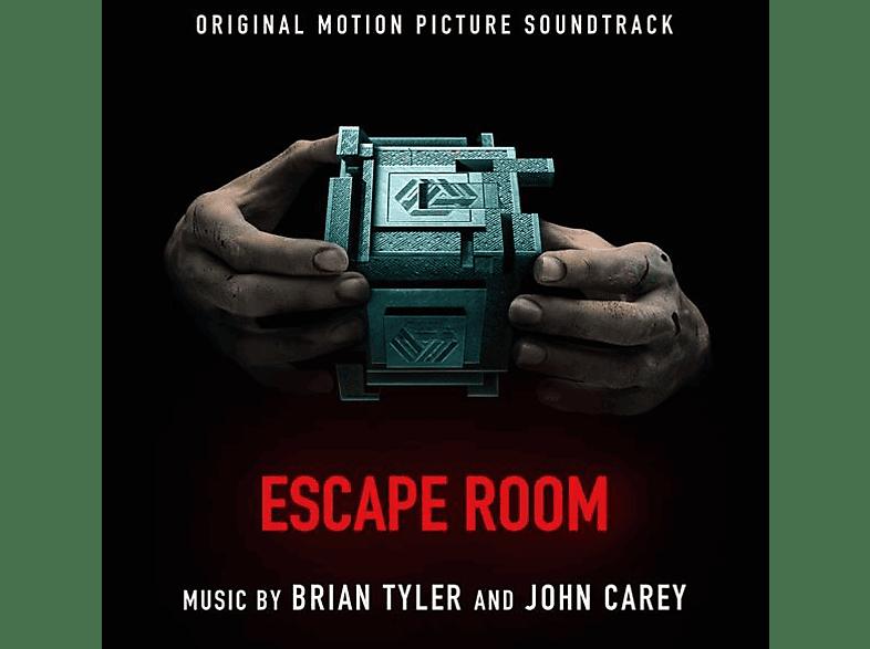 O.S.T. - Escape Room [Vinyl]