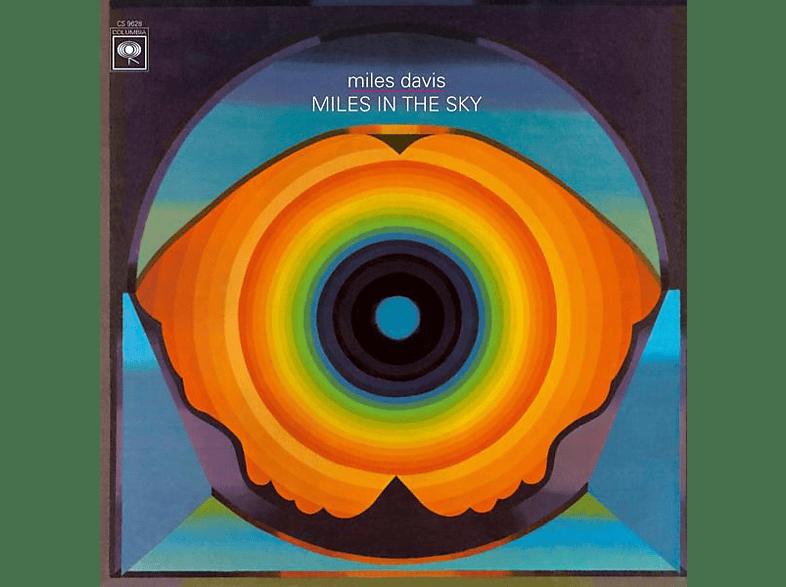 Miles Davis - Miles In The Sky [Vinyl]