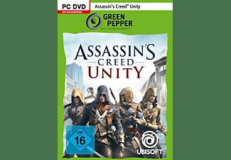 Assassins Creed Unity - [PC]