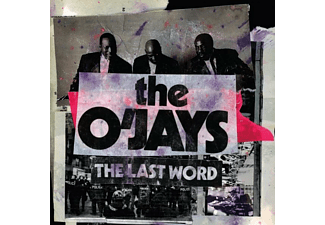 The O'Jays - The Last Word  - (CD)
