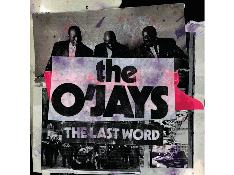 The O'Jays - The Last Word [Vinyl]