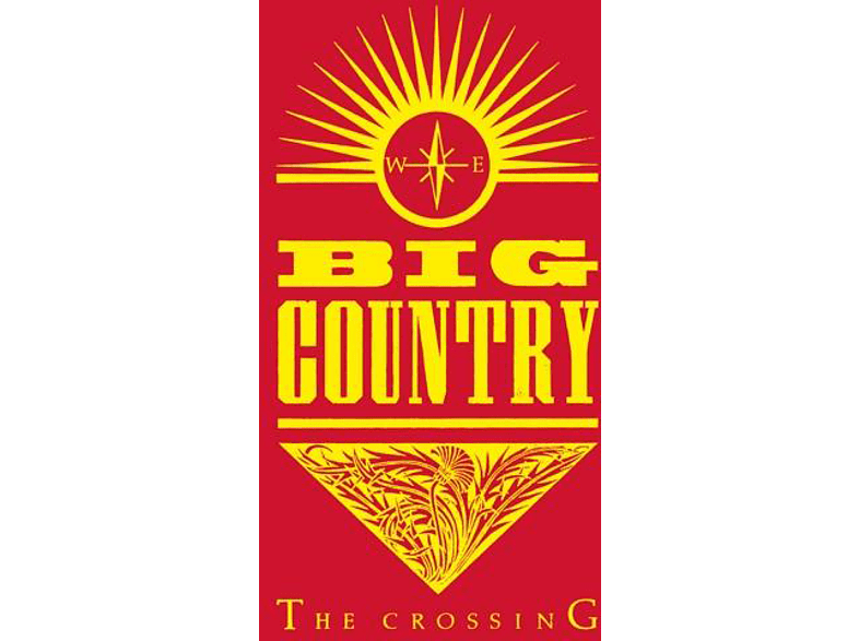 Big Country - Crossing (Expanded Edition) [Vinyl]
