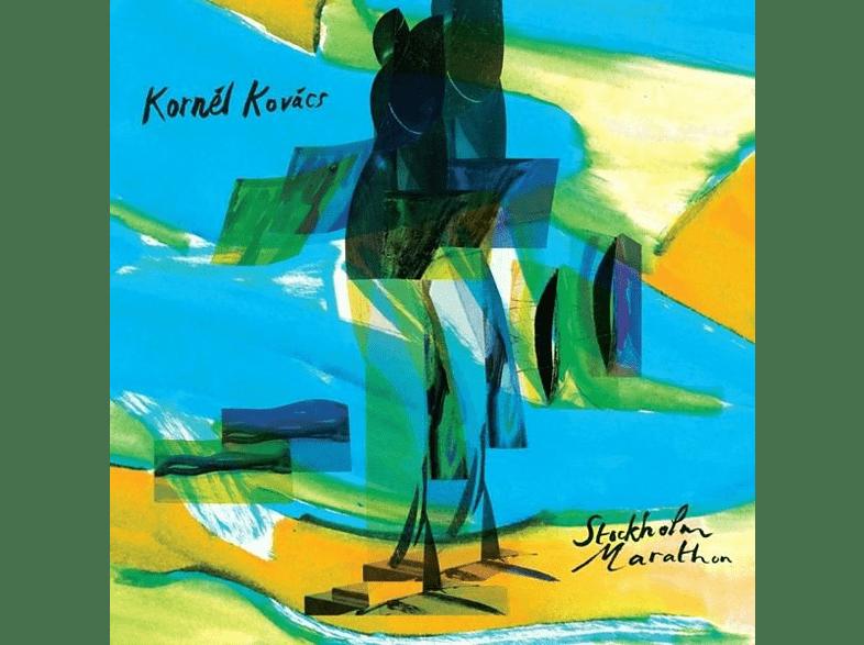 Kornél Kovács - Stockholm Marathon [Vinyl]