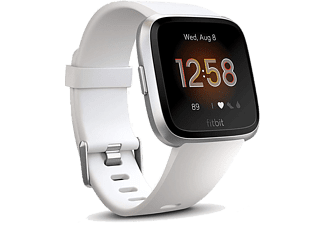 FITBIT Activity tracker Versa Lite White (FB415SRWT)