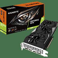GIGABYTE GeForce® GTX 1660 Gaming OC 6GB (GV-N1660GAMING OC-6GD) (NVIDIA, Grafikkarte)