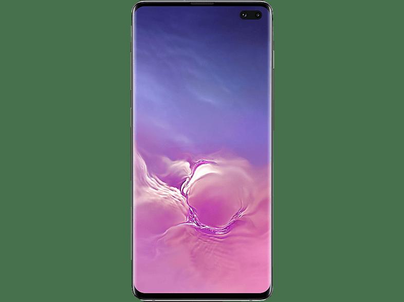 SAMSUNG Galaxy S10+ 512 GB Ceramic Black Dual SIM