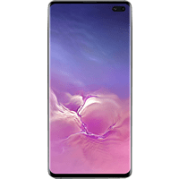SAMSUNG Galaxy S10+ 512 GB Ceramic Black Dual SIM
