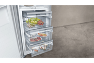 NEFF KSN858A2  Kühlschrank (A++, 127 kWh/Jahr, 1860 mm hoch, Edelstahl)