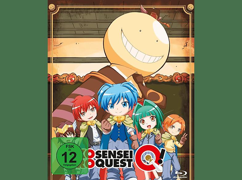 Koro Sensei Quest! – 1. Staffel [Blu-ray]