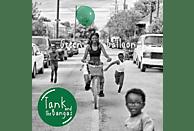 Tank And The Bangas - Green Balloon (Black Vinyl) [Vinyl]