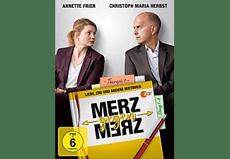 Merz gegen Merz - Staffel 1 DVD