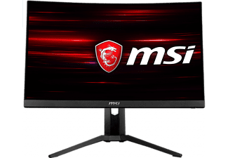"MSI Computerscherm Optix MAG271CQR 27"" WQHD LED Curved"
