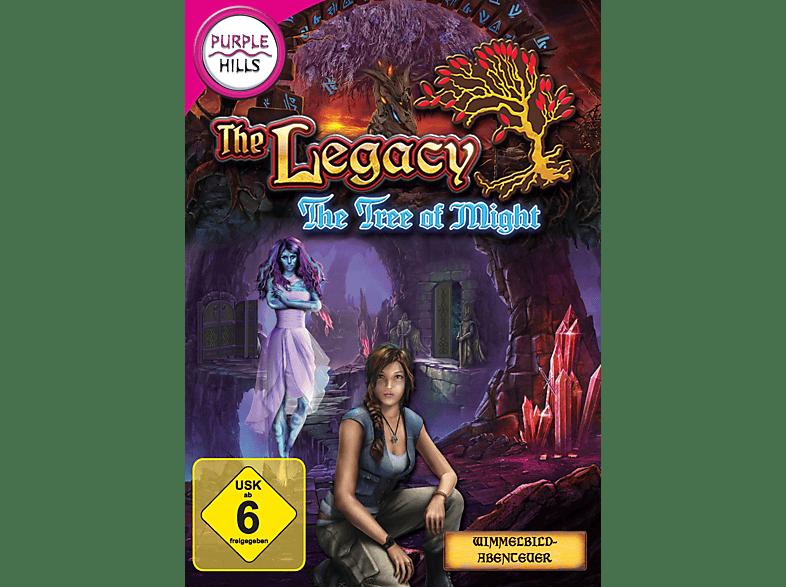 The Legacy: Der Baum der Macht [PC]
