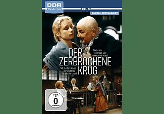 Der zerbrochene Krug DVD