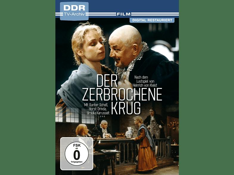 Der zerbrochene Krug [DVD]
