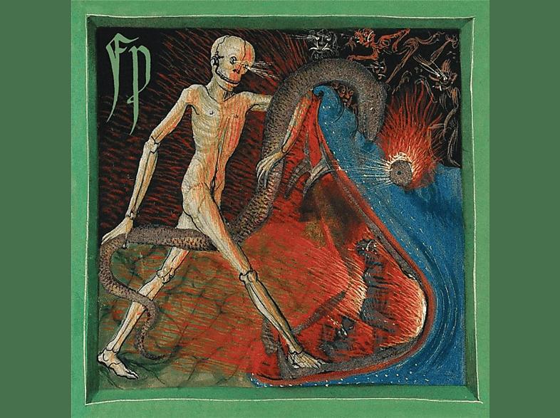 Funereal Presence - Achatius (140gr Black Vinyl/Printed Inner Sleeves) [Vinyl]