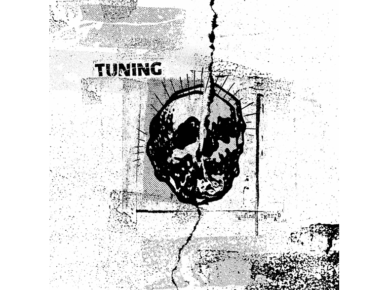 Tuning - Hanging Thread [CD]