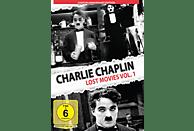 Charlie Chaplin - Lost Movies Vol. 1 [DVD]
