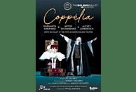 Pavel/state Academic Bolshoi Theater Sorokin - Coppélia-The Bolshoi Ballet HD Collection [DVD]