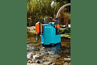 GARDENA 01795-61 Schmutzwasser-Tauchpumpe